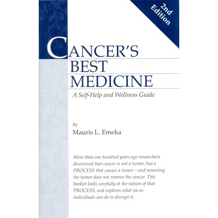 Cancer's Best Medicine - eBook