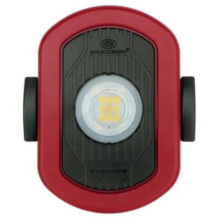 Maxxeon MNMXN00810 420 Lumen Cyclops USB Rechargeable LED Work Light - image 1 of 3