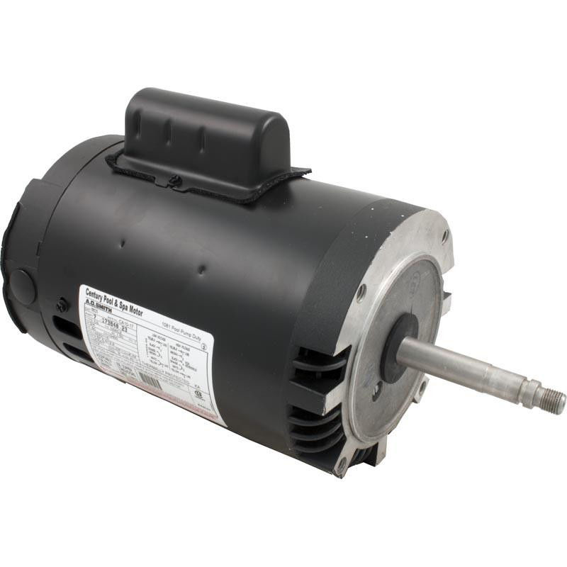 A.O. Smith B625 Polaris P61 0.75HP 115 230V Pool Cleaner Booster Pump Motor by A.O. SMITH