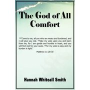 The God of All Comfort (Paperback)