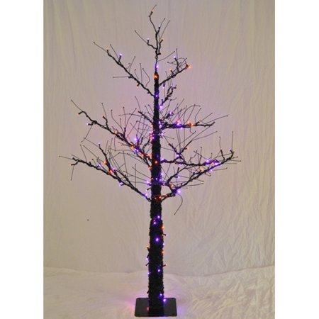 Queens of Christmas Tree Light Halloween Decoration
