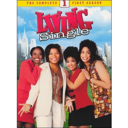 Living Single: The Complete First Season (Full Frame)