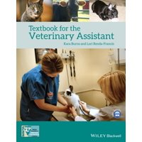 Textbook for the Veterinary Assistant