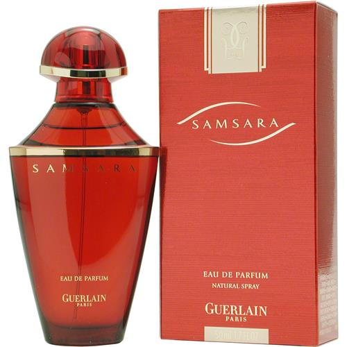 Samsara Eau De Parfum Spray 1.7 Oz By Guerlain