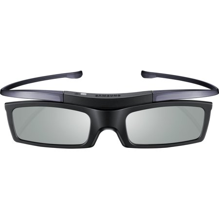 Samsung SSG-5150GB Lightweight Comfortable 3D Active Glasses for 2011-2014 Samsung 3D TVs (New Open