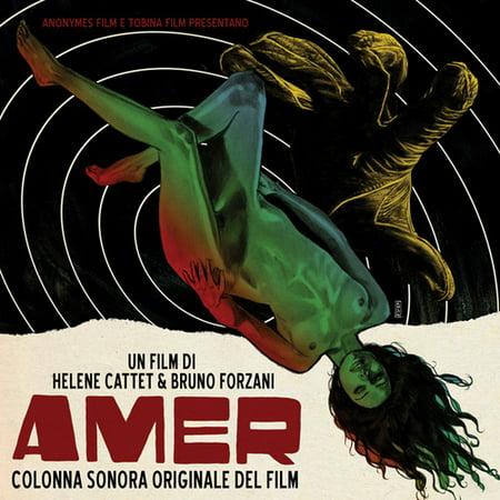 Amer (Colona Sonora Originale Del Film) / O.S.T. - Amer (Colona Sonora Originale Del Film) / O.S.T. - Halloween Colonna Sonora Film
