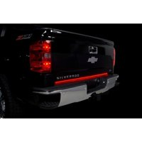 Putco Red Blade 60 Inch LED Light Bar - 92010-60