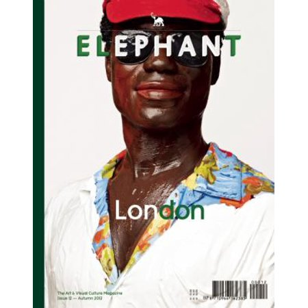Elephant #12: The Arts & Visual Culture Magazine