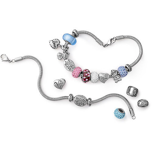 Connections from Hallmark Celebrate Life Bracelet and Beads Collection