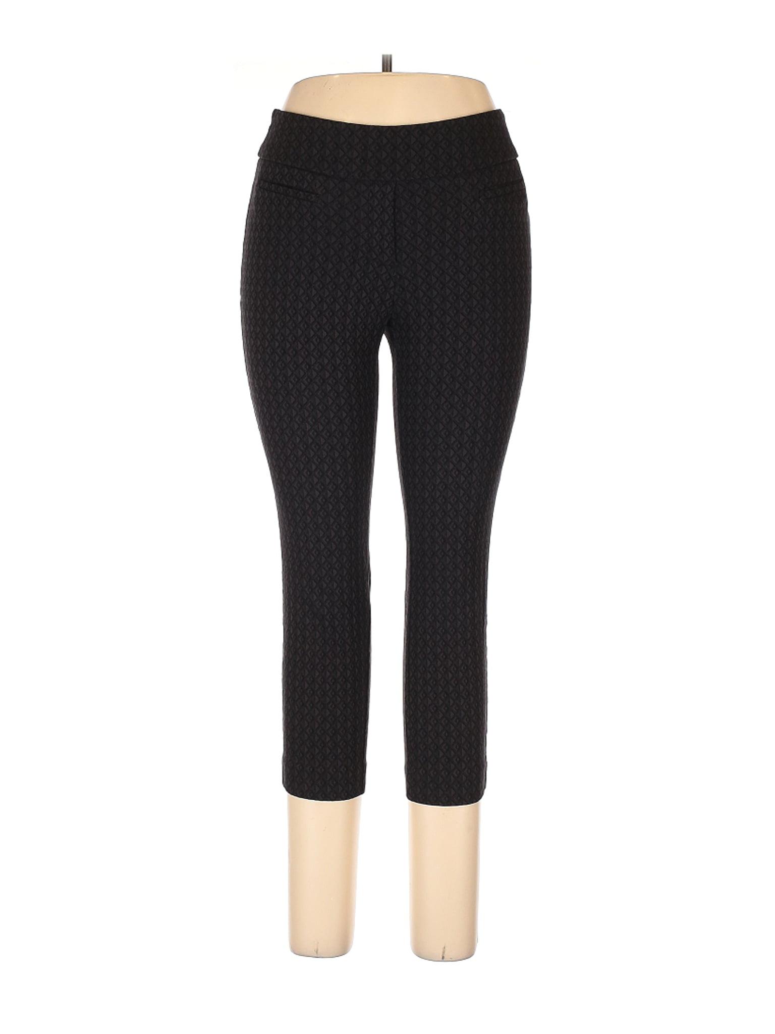 Apt. 9 - Pre-Owned Apt. 9 Women's Size 8 Dress Pants ...