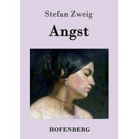 Angst (Paperback)
