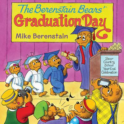 The Berenstain Bears' Graduation Day](Graduation Autograph Books)