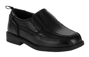 "Joseph Dann /""2363603/"" Big Kid Boys Slip-On Bicycle Toe Bit Loafers"