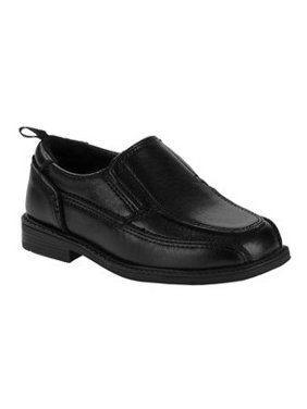 ee12dd8765fafa Product Image Wonder Nation Boys  Slip On Dress Shoe