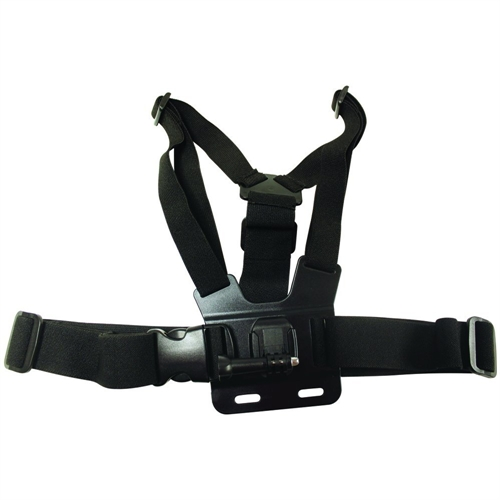 Cobra Wasp 9981 WASPcam Adjustable Adult Youth Chest Mount for Action Camera