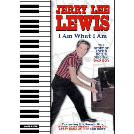 Jerry Lee Lewis  I Am What I Am  Full Frame