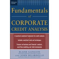 Standard & Poor's Fundamentals of Corporate Credit Analysis (Hardcover)