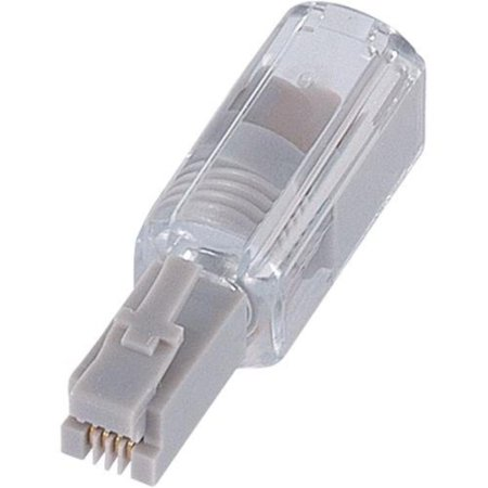 GE Cord Untangler (TL26135), Prevents coil cord tangling and extends life of cord By Jasco