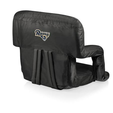 ONIVA NFL Digital Print Ventura Reclining Stadium Seat with