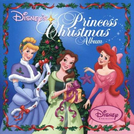 Princess Christmas Album ()