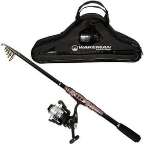 Berkley Cherrywood Hd Spinning Reel And Fishing Rod Combo