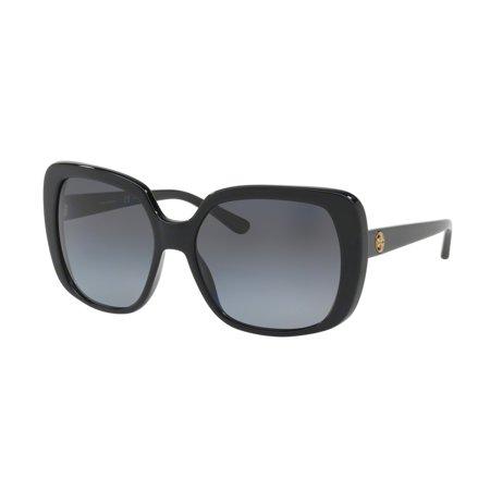 Tory Burch 7112 Sunglasses 1377T3 (Tory Burch Oversized Square Sunglasses)