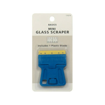 ALLWAY TOOL INC. GSMP1-TV Master Painter Mini Plastic Scraper