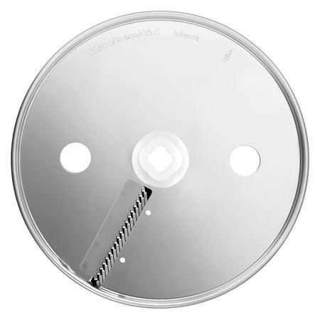 Food Processor Julienne Disc (KitchenAid® Julienne Disc)