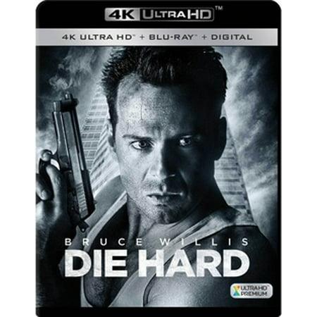Die Hard (30th Anniversary Edition) (4K Ultra HD + Blu-ray + Digital)