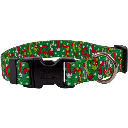 Yellow Dog Design CS100C Christmas Stockings Standard Collar - Cat