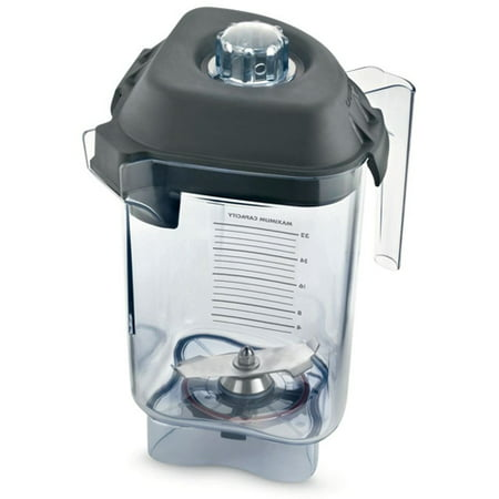 Vitamix Advance Container W Blade   Lid 32 Ounce