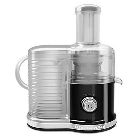 KitchenAid ® Easy Clean Juicer (fast juicer)