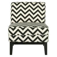 Safavieh Armond Zig Zag Chair
