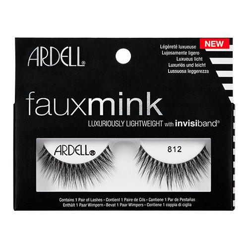 ed4c708b0a6 ARDELL Faux Mink 812 Black - Walmart.com