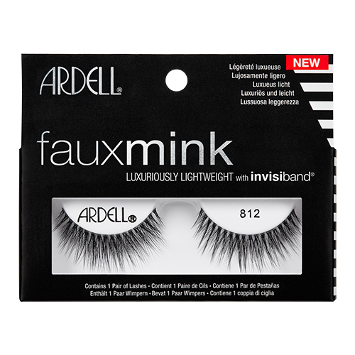 ARDELL Faux Mink 812 Black