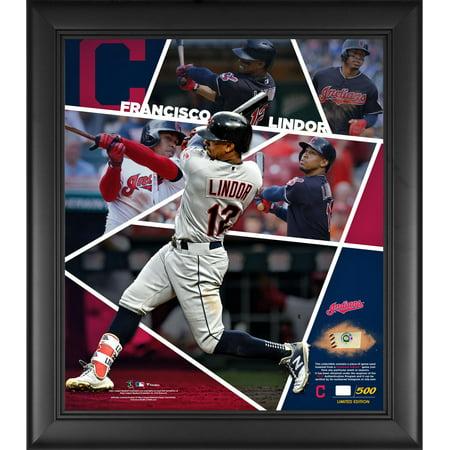 Francisco Lindor Cleveland Indians 15