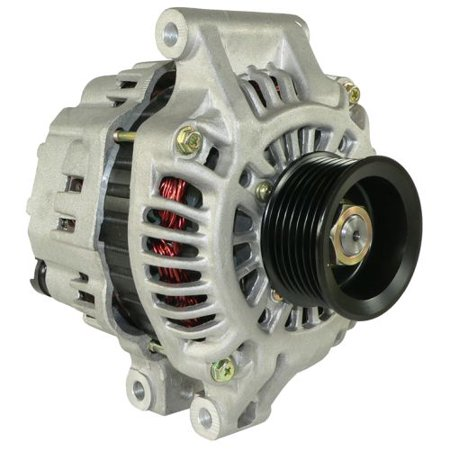 DB Electrical AMT Alternator For L Acura RSX - Acura alternator