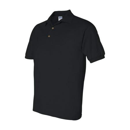 Gildan - Ultra Cotton Jersey Sport Shirt - (Cotton Herringbone Polo)