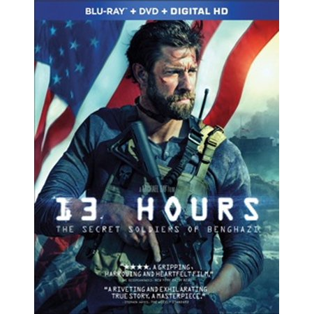 13 Hours: The Secret Soldiers of Benghazi (13 Hours The Secret Soldiers Of Benghazi Cast)