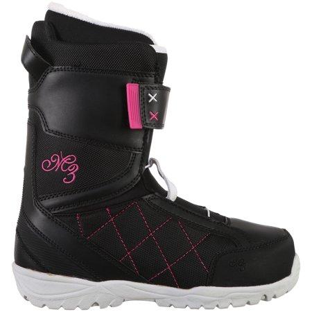 Ltd Snowboard Boots - M3 Cosmo XIII Snowboard Boots Womens
