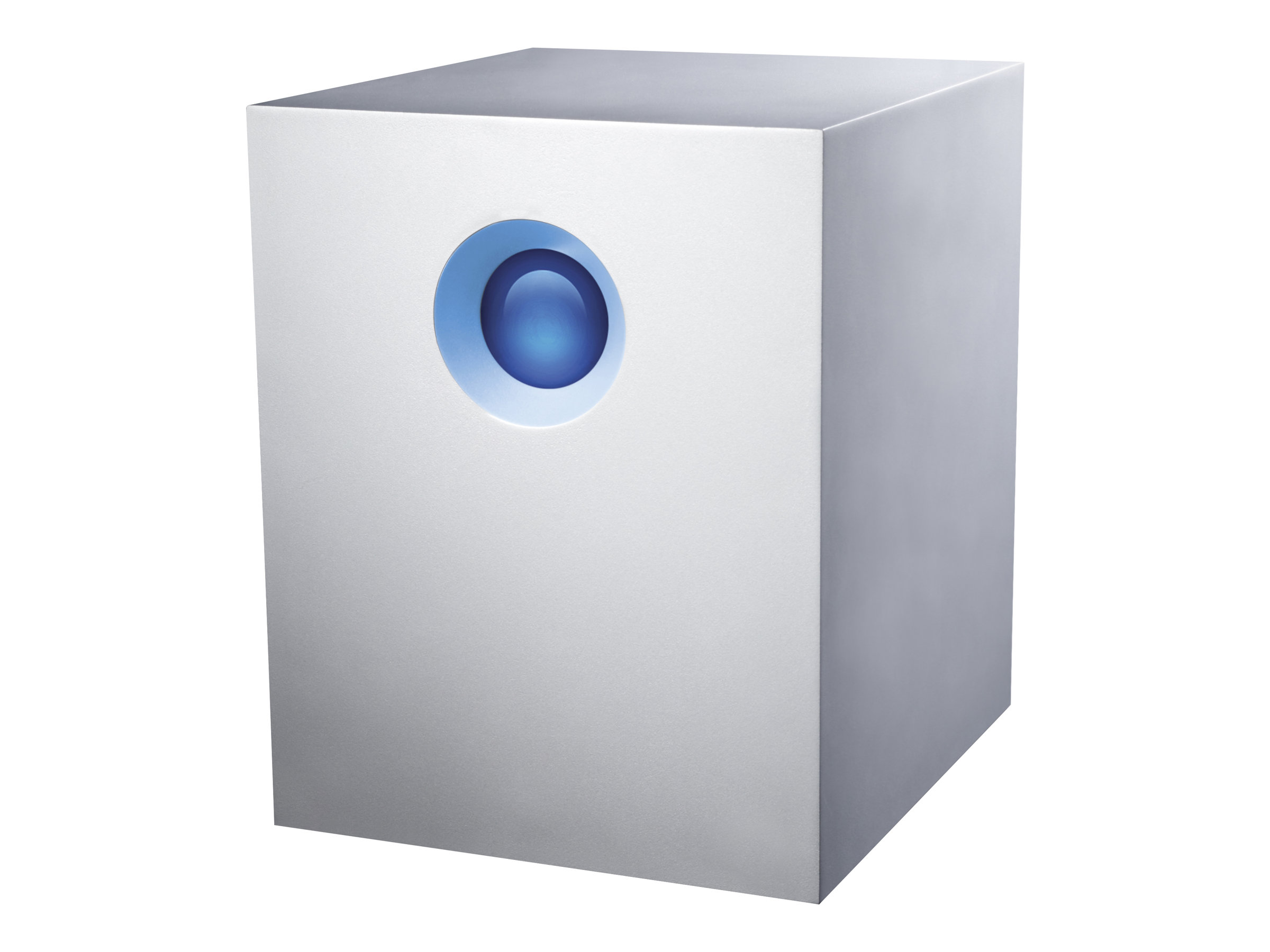 LaCie 5Big Thunderbolt 2 10TB External RAID Hard Drive (STFC10000400) by LaCie
