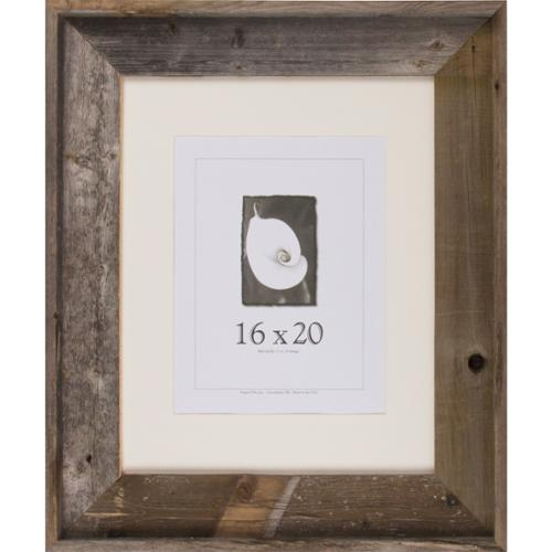 Frame USA Barnwood Signature Series Picture Frame (16 x 20)