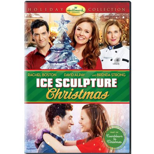 Ice Sculpture Christmas (DVD + Digital Copy) (Walmart Exclusive) (Widescreen)