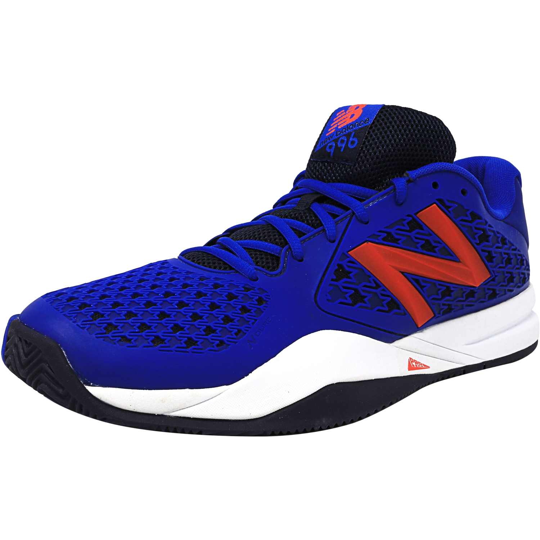 New Balance Men's Mc996 Gg2 Ankle-High Tennis Shoe 7.5W by New Balance