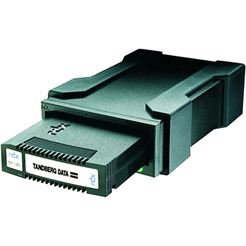Tandberg Data 8458 RDX QuickStor Cartridge Hard Drive