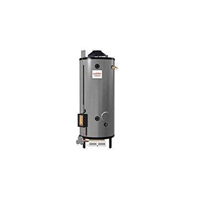 RHEEM g100-80 natural gas universal commercial water heat...