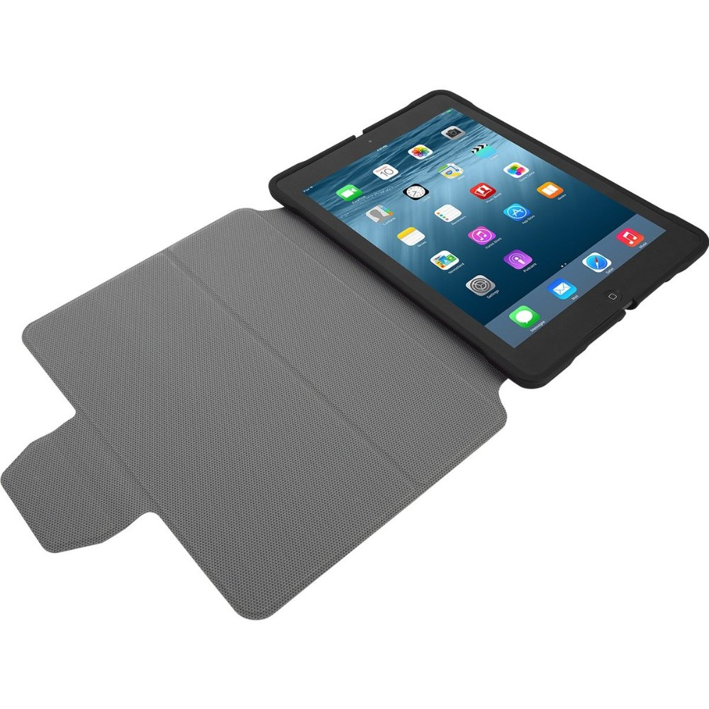 "Targus THZ635GL 3D Protection Case for iPad (2017), 9.7"" iPad Pro, iPad Air 2, and iPad Air"