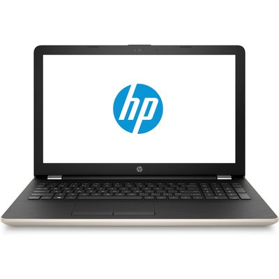 "HP 15-Bw071Nr 15.6"" Laptop, Windows 10 Home, AMD A9-9420 Dual-Core Processor, 4GB RAM, 1TB Hard Drive"