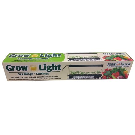 Glowing Products (Plantation Products KLIGHT 2' Grow Light For Seedling &)