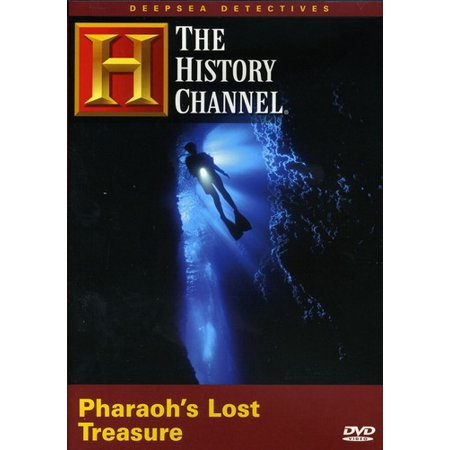 Pharaoh's Lost Treasure [DVD]